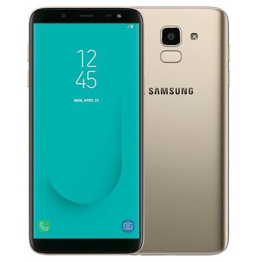 Samsung Galaxy J6 2018 J600F